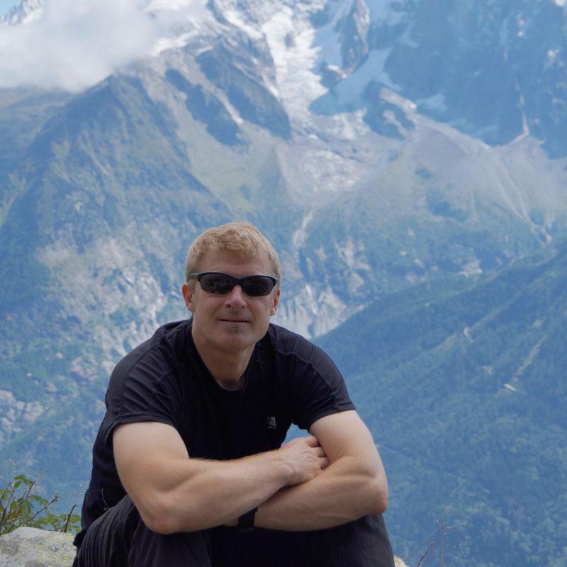 Mark Garland