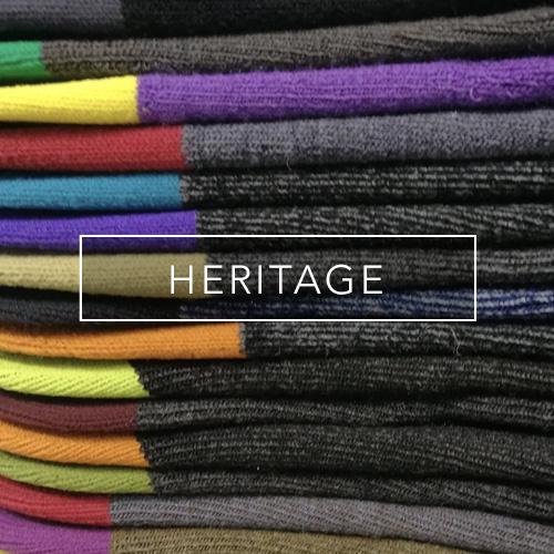 Heritage Socks