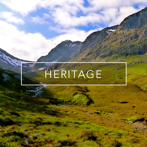 Heritage Box Banner