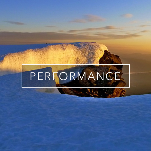Performance Box Banner