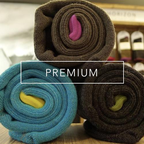 Premium Merino Socks
