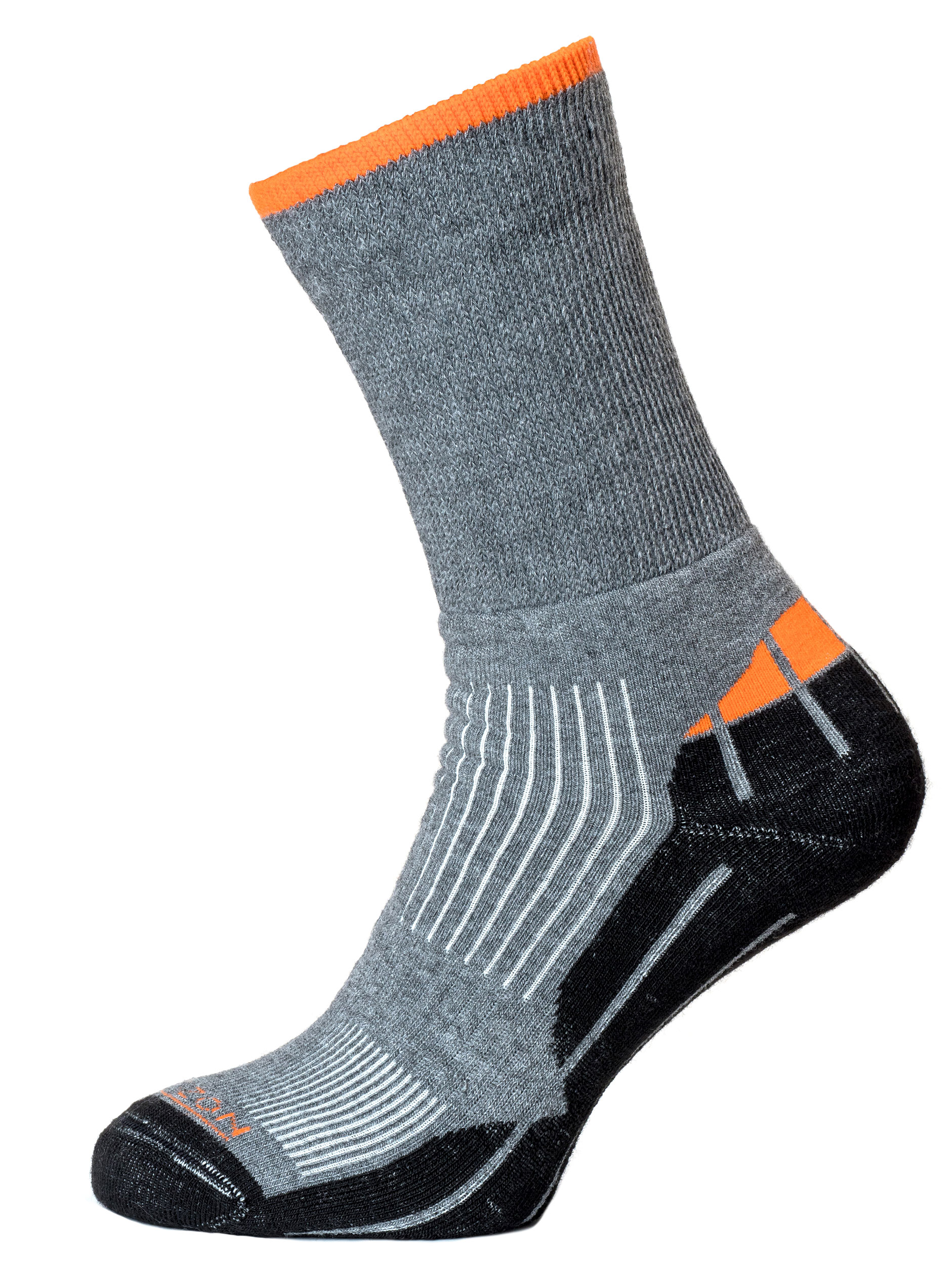 Coolmax-Hiker-Grey-Orange
