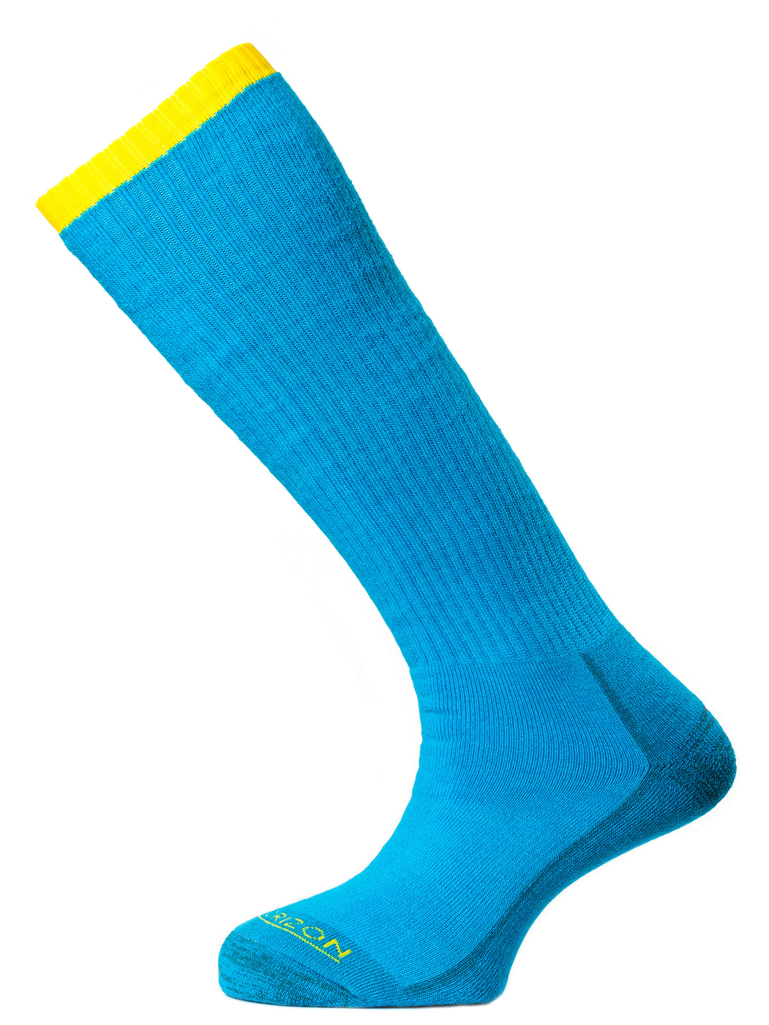 Mountaineer Turquoise Marl/Yellow