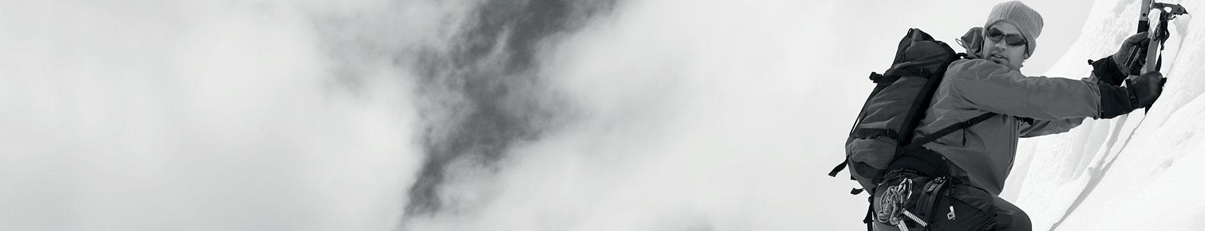 Mountaineer Banner