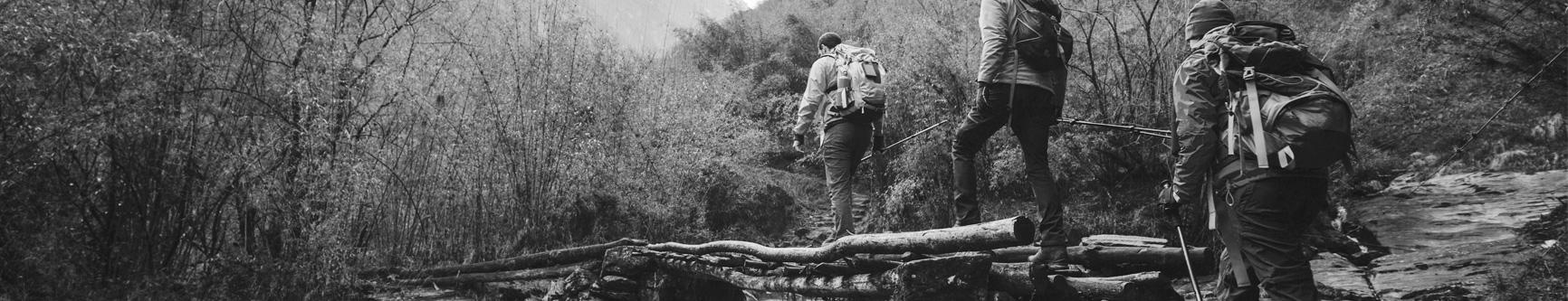 Premium Merino Hiker Banner