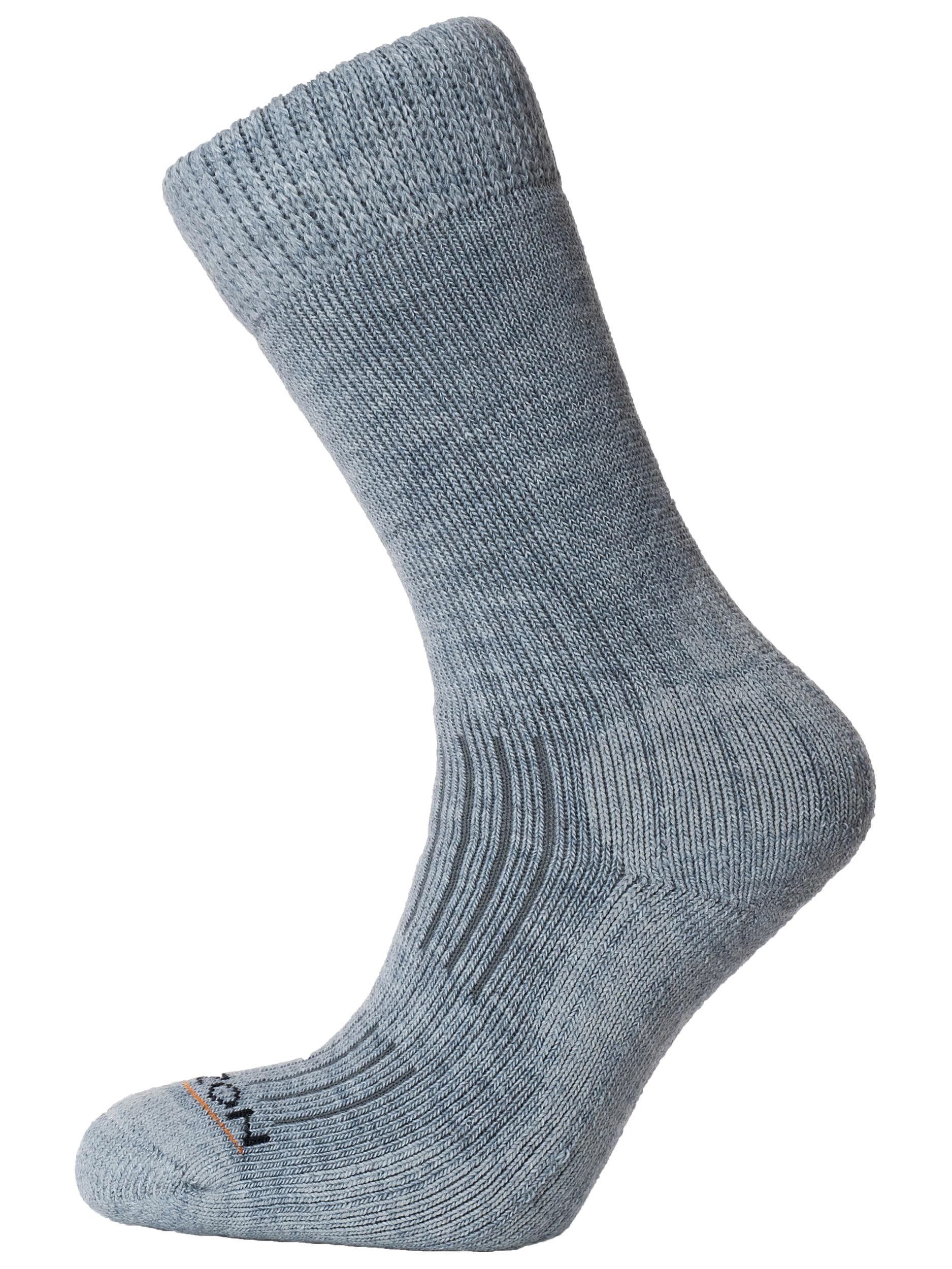 Performance County Cricket Socks Grey